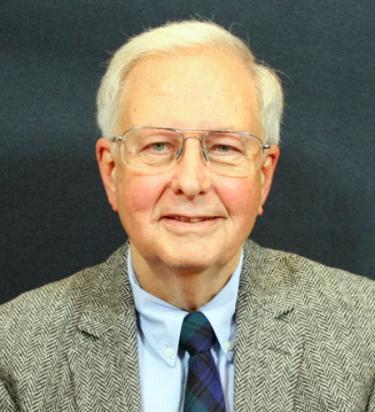 Jim Faller Portrait