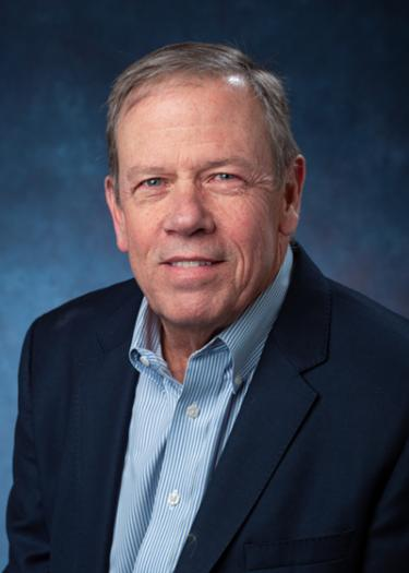 John Cary Portrait