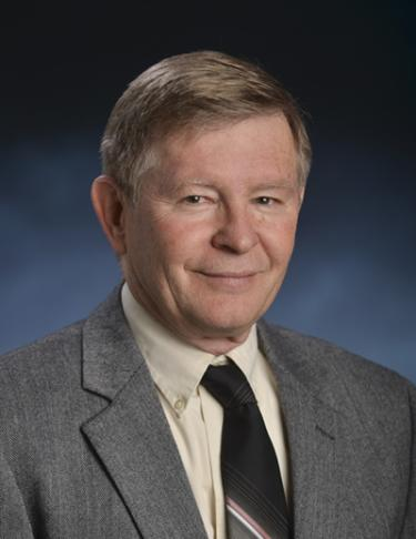 John Cumalat Portrait