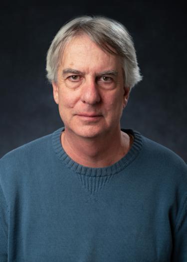Matthew Glaser Portrait
