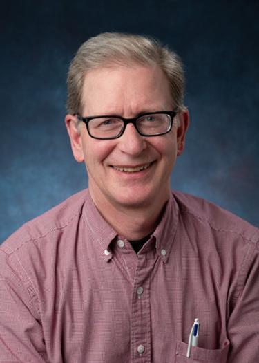 Michael Dubson Portrait