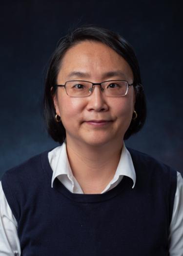 Minhyea Lee Portrait