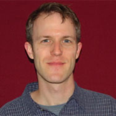 Tobin Munsat Portrait