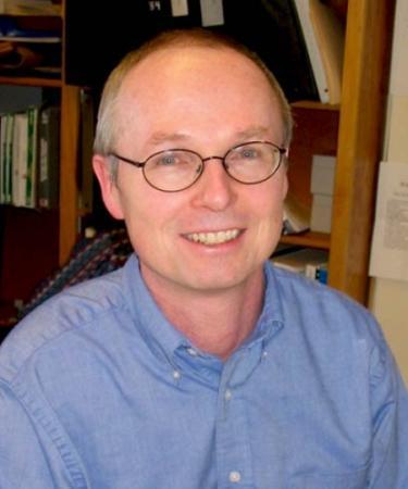 David Nesbitt Portrait