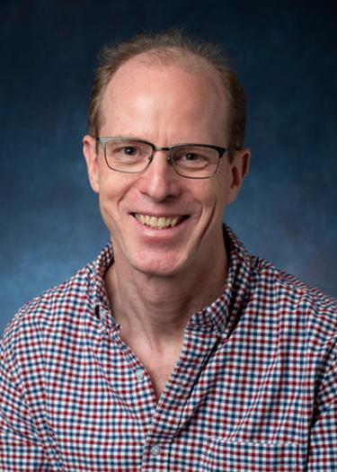 Nils Halverson Portrait
