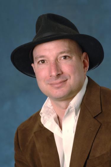 Noah Finkelstein Portrait