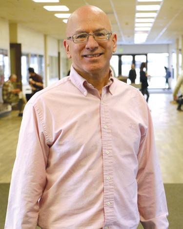 David Pappas Portrait