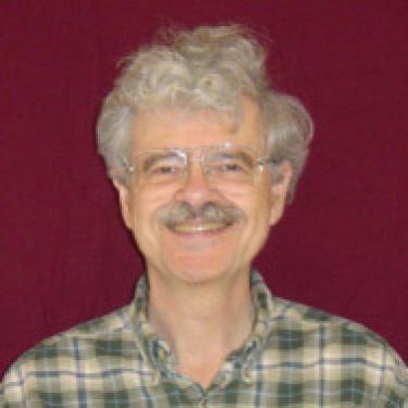 Scott Robertson Portrait
