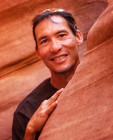 Timothy Lim Portrait