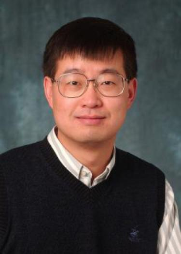 Jun Ye Portrait