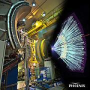 PHENIX detector logo