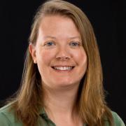 Portrait of Heather Lewandowski