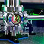 Kapteyn Murnane Group Laser Image