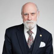Vint Cerf Portrait