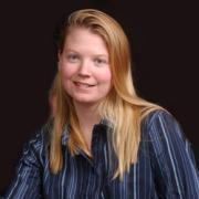 Heather Lewandowski Portrait