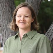 Katherine Perkins Portrait