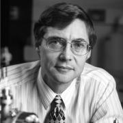 Carl Wieman Portrait