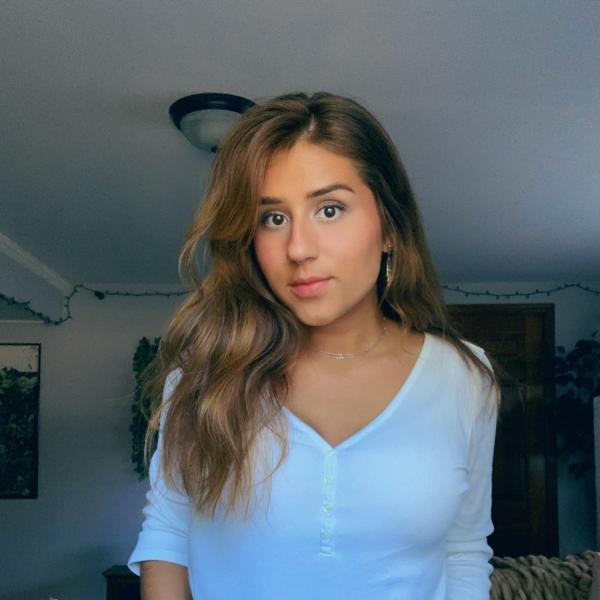 Hannah Rose Ledezma