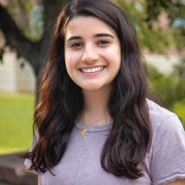 Nadyah Spahn