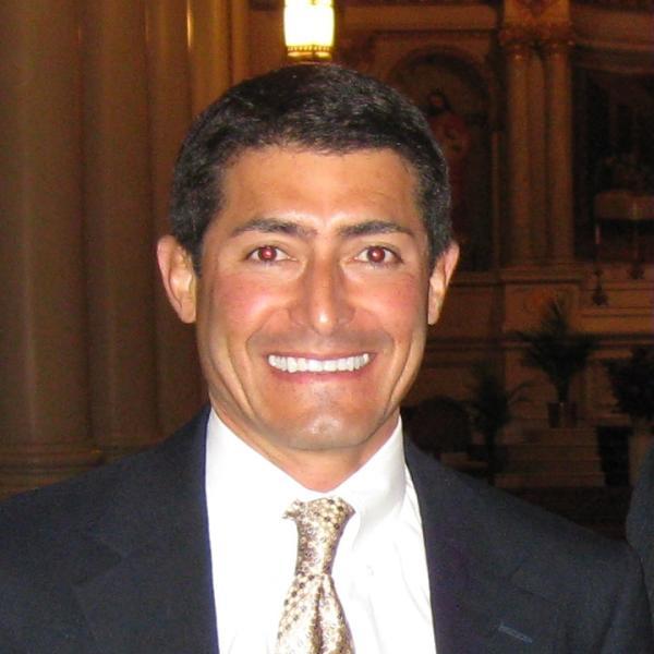 Reginald Valdez