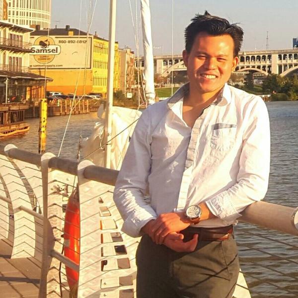 Victor Tseng
