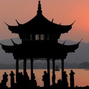 Scene of China