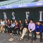 PLC at Coors Field