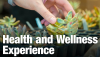 Health and Wellness Experience