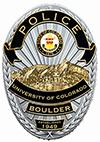 CUPD Badge