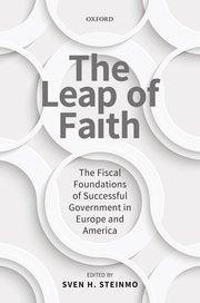 leap of faith image