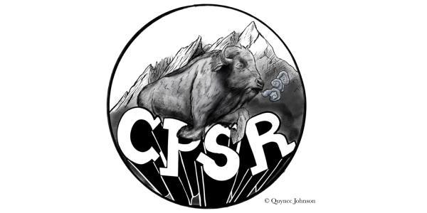 CPSR logo wide