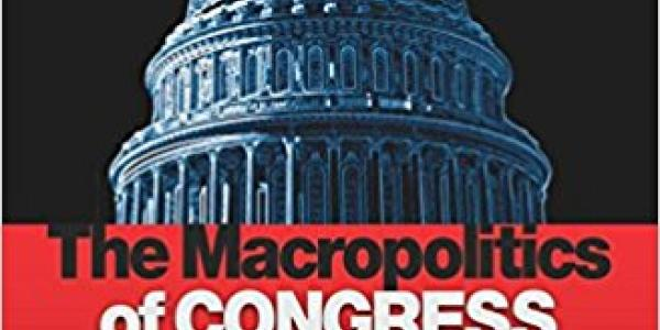 The Macropolitcs of Congress book cover