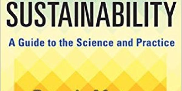 Pursuing Sustainability: A Guide to the Science and Practice book cover
