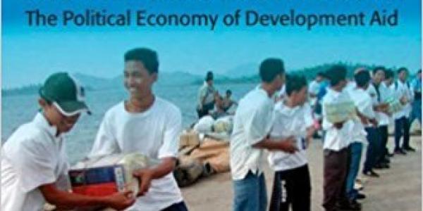 The Samaritan's Dilemma: The Political Economy of Development Aid book cover