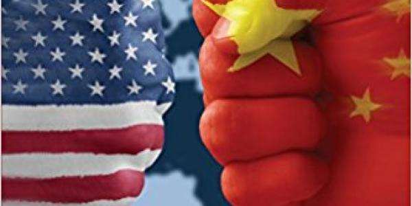 Trust and Distrust in Sino-American Relations: Challenge and Opportunity book cover