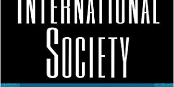 International Society book cover