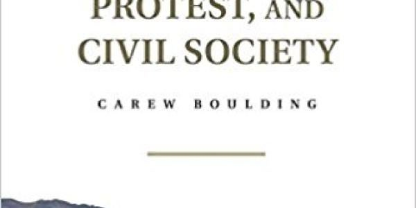 NGOs, Political Protest, and Civil Society