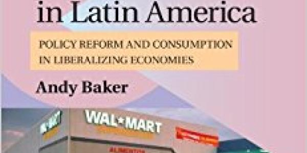 The Market and the Masses in Latin America: Policy Reform and Consumption in Liberalizing Economies book cover