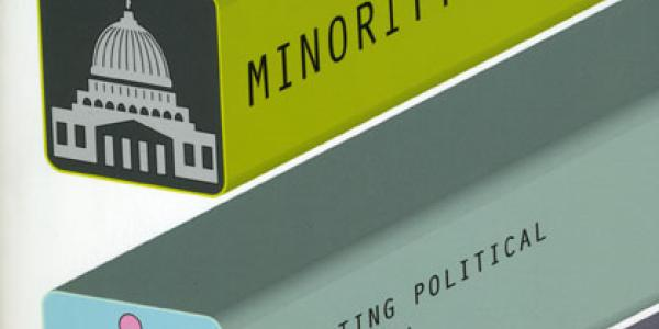 Minority Report: Evaluating Political Equality in America book cover