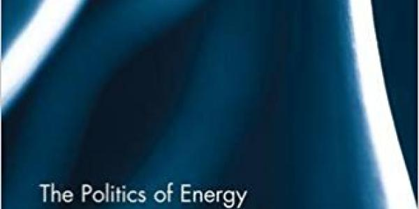 The Politics of Energy: Challenges for a Sustainable Future book cover