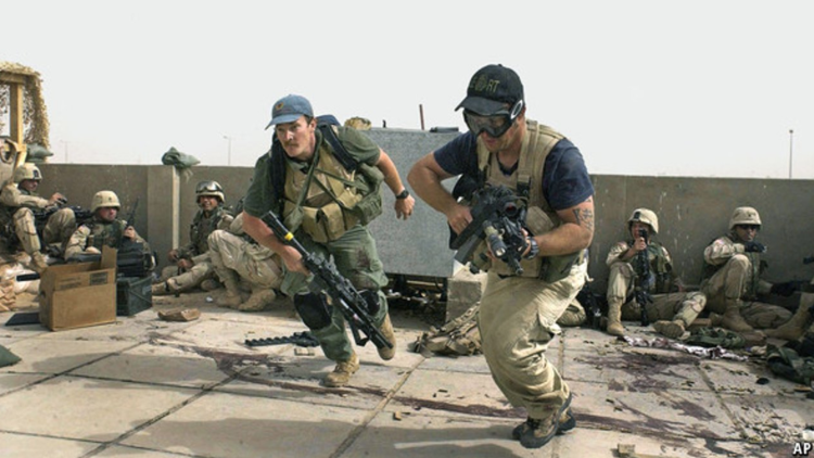 privatemilitary