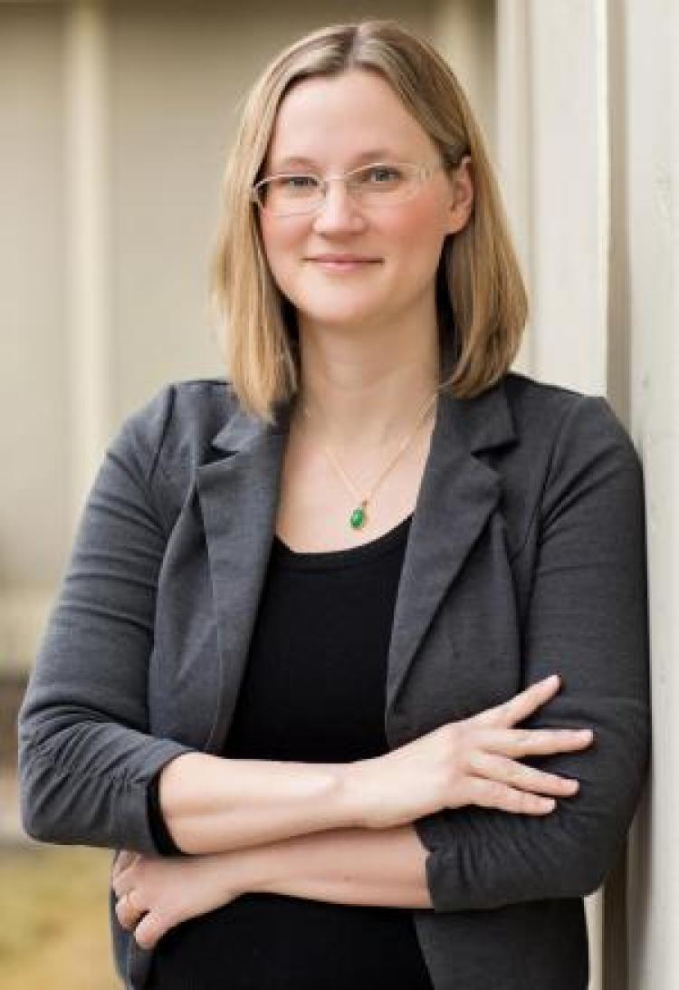 Dr. Sarah Sokhey