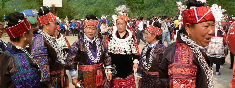 Women in China