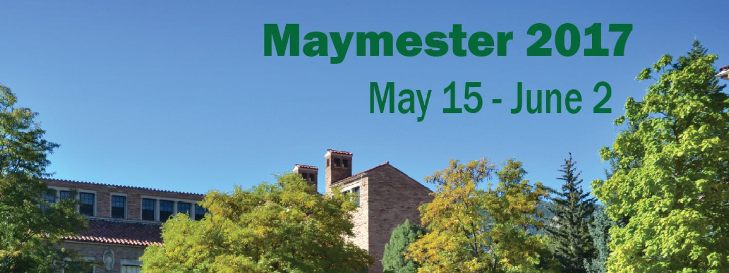 Maymester