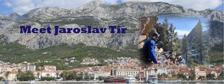 Meet Dr. Jaroslav Tir