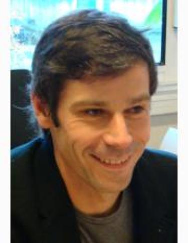Dr. Mathias Delori