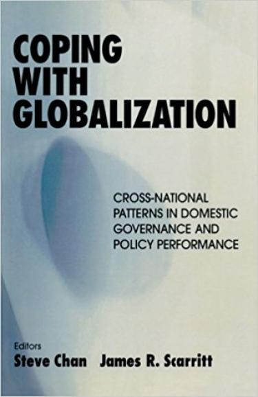 Cross-National Patterns in Domestic Governance, and Policy Performance book cover