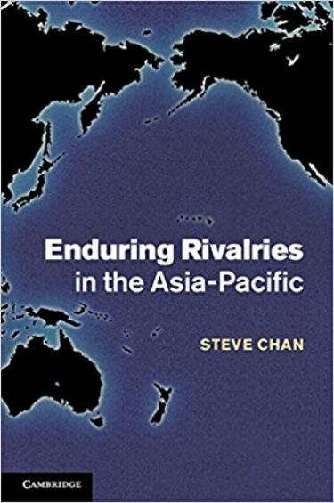 Enduring Rivalries in the Asia Pacific book cover