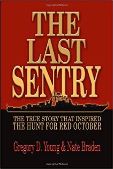 The Last Sentry: The True Story That Inspired The Hunt for
