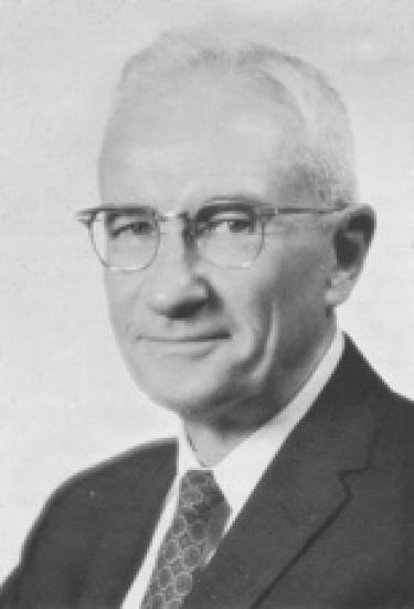 Jacob Van Ek